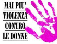 contro la violenza sulle donne