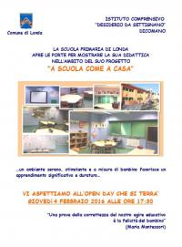 volantino_open_day_primaria_londa
